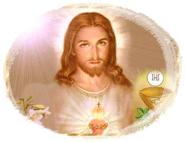 Resultado de imagem para Affetti al sacro Cuore di Gesù